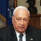 Israëlische premiers: Ariël Sharon