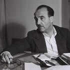 Israëlische premiers: Levi Eshkol