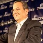 Israëlische premiers: Ehud Barak