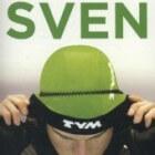 Sven Kramer – het boek Sven van Johan Boef