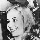Eva Maria Duarte Perón (1919 - 1952) - First Lady