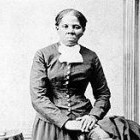 Harriet Tubman (1822 - 1913) - Abolitionist