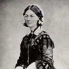 Florence Nightingale (1820-1910): de dame met de lamp