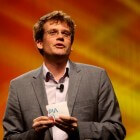 John Green, schrijver van 'The Fault in our Stars'