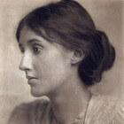 Biografie van schrijfster Virginia Woolf