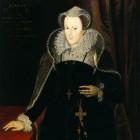Mary Stuart, koningin der Schotten