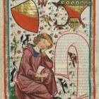 Hendrik van Veldeke, de eerste Middelnederlandse auteur