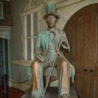 Hans Christian Andersen (1805-1875): dé sprookjesschrijver