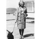 WO II: Eva Braun