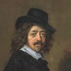 Frans Hals (1582 of 1583-1666) - Schilder