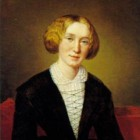 Mary Ann Evans alias George Eliot
