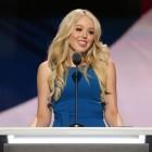 Tiffany Trump: dochter van Donald Trump en Marla Maples