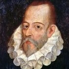 Het leven en werk van Cervantes, de schepper van Don Quichot
