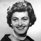 Jean Kennedy-Smith: het jongste zusje uit de familie Kennedy