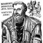 Dodonaeus en zijn Cruyde-boeck