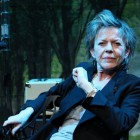Connie Palmen: filosofe en romanschrijfster