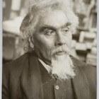 Jan Toorop geportretteerd