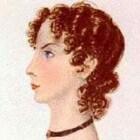 De schrijfster Anne Brontë