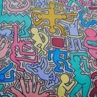 Het leven van Keith Haring