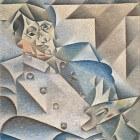 Juan Gris, de 'onbekende' kubist