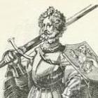 Floris V, Graaf van Holland en burchtenbouwer (1254-1296)