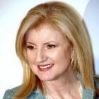 Arianna Huffington: nieuwssite en weblog Huffington Post