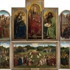 Jan van Eyck en zijn werk Het Lam Gods
