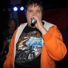 Zanger Rinus: wie is zanger Rinus?