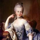 Marie Antoinette - Koningin