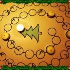 Kerst: een bordspel maken voor jonge kinderen