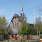 Sint Clemenskerk in Nes op Ameland