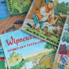 De avonturen van Wipneus en Pim