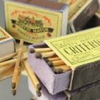 Verzamelen: kopen en verkopen van luciferdoosjes