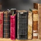 Boudewijn Büchprijs voor antiquarische boek