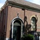 De voormalige synagoge aan de Westerwal in Lochem