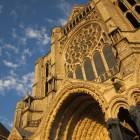 Kathedraal van Chartres terecht op werelderfgoedlijst