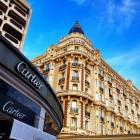 Cartier Love armband: populair onder de sterren