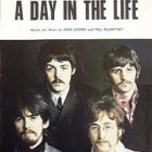 A Day in the Life, impressionante afsluiter van Sgt Pepper's
