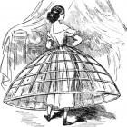 Bijzondere kleding van peplos tot crinoline