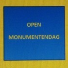 Open Monumentendag 2016: 10 en 11 september (gratis)