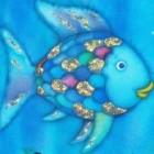 De Mooiste Vis van de Zee: prentenboek van Marcus Pfister