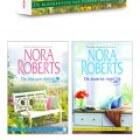 De Bloementuin van Harper House boeken van Nora Roberts