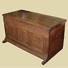 Antieke meubelsoorten: bergmeubelen