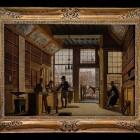 Boekhandels in de negentiende eeuw