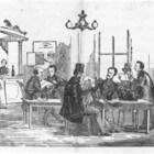 Lezers en hun boeken in de negentiende eeuw