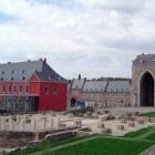 Abdij van Stavelot met museumdirectie in plaats van abt