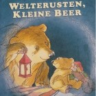 Welterusten Kleine Beer van Martin Waddell en Barbarba Firth