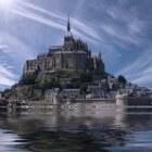 De Werelderfgoedlijst van UNESCO (status 2017)