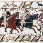 Een historisch juweeltje: het tapijt van Bayeux