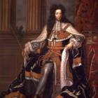 Willem III van Nassau, prins van Oranje, koning van Engeland